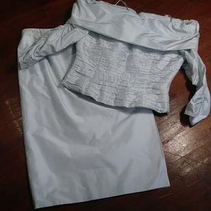 Chetta B skirt set